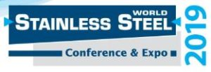sTAINLESS-STTEL-WORLD-CONFERENCE-&-EXHIBITION-MAASTRICHT-2019-LOGO