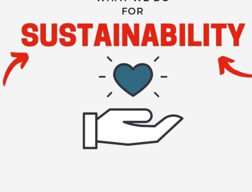 Sustainability at Raccortubi Group